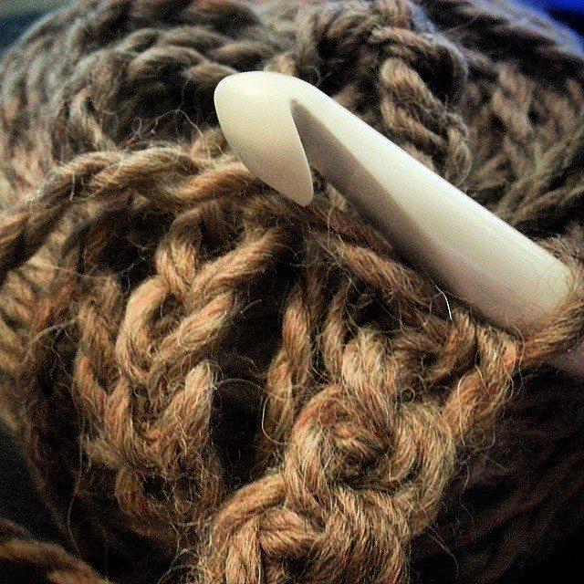 stinaross crochet hook