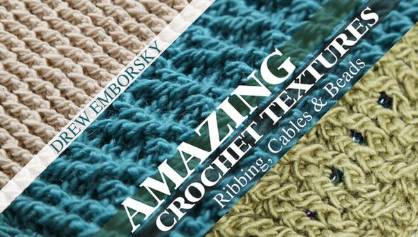 titlecard Crochet Blog Roundup: July in Review
