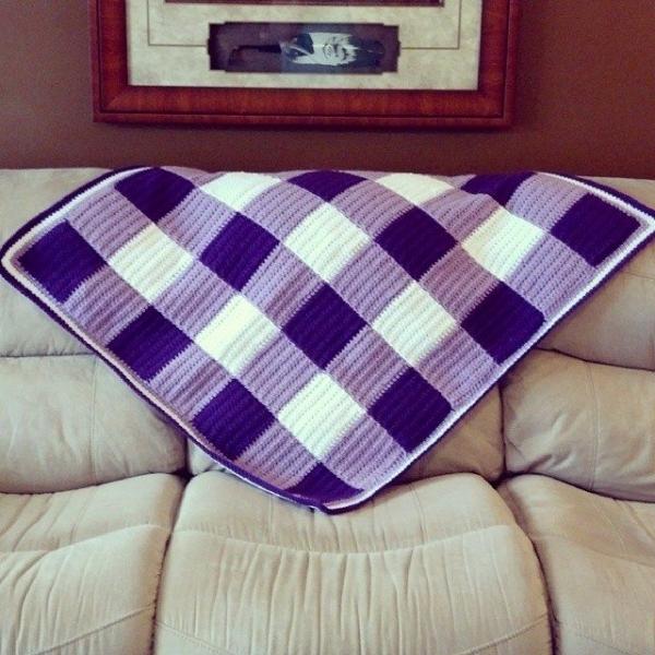 valerieburns crochet blanket