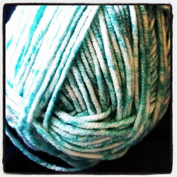vercillo instagram yarn