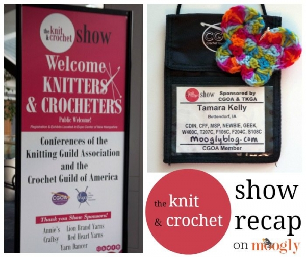 Knit and Crochet Cover 600x503 Link Love for Best Crochet Patterns, Ideas and News