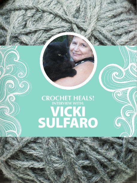 crochet interview