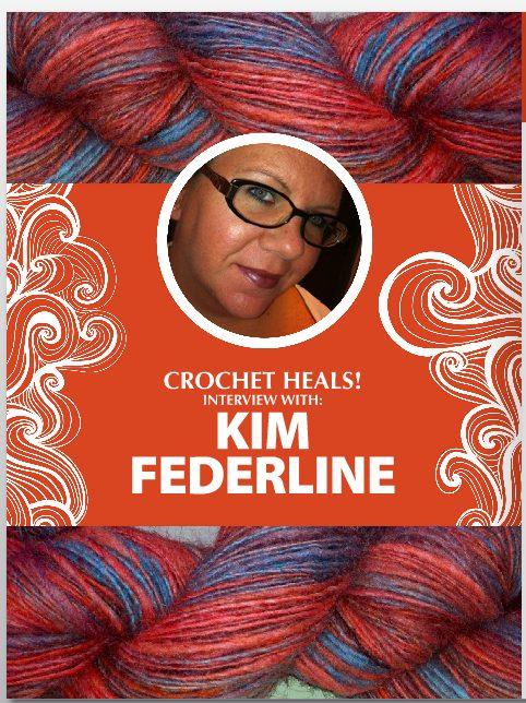 crochet health interview