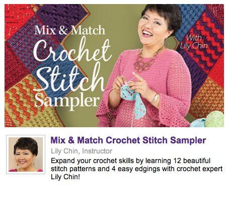 crochet online class