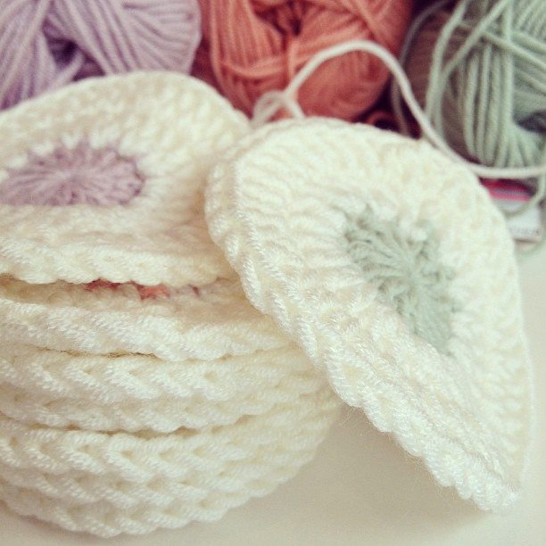 bluebirdsunshine crochet motifs Crochet Instagrammed