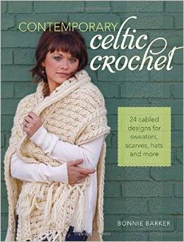 celtic crochet book