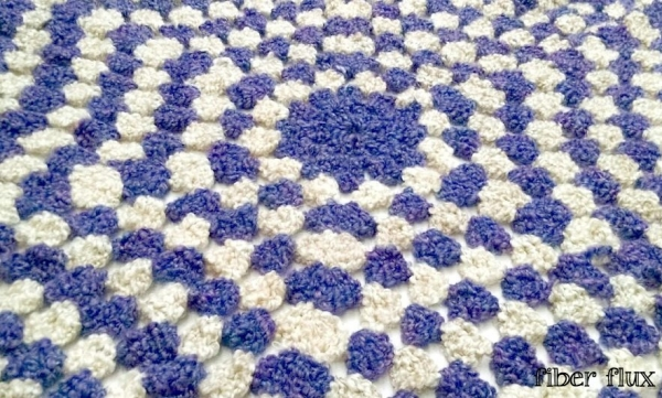 crochet blanket free pattern1 600x361 Link Love for Best Crochet Patterns, Ideas and News
