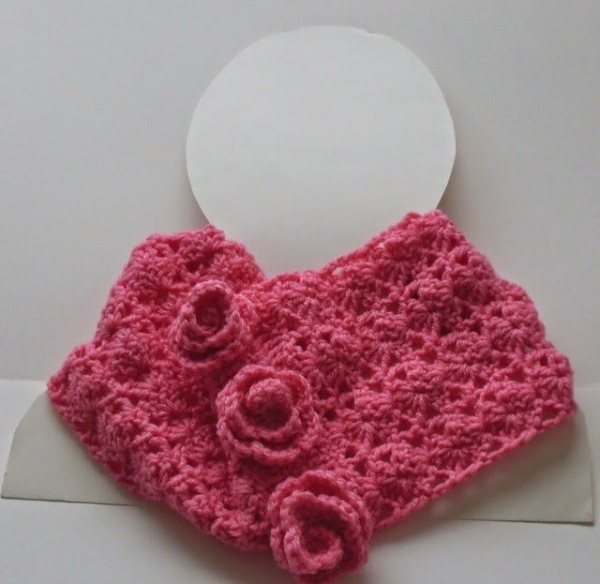 Free Cowl Pattern To Crochet : Link Love for Best Crochet Patterns, Ideas and News