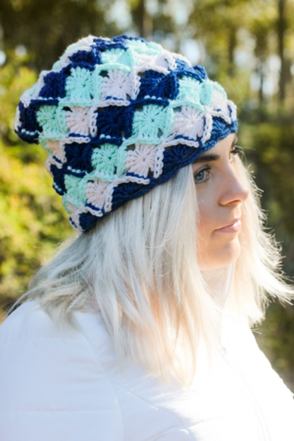 crochet hat pattern 600x900 Link Love for Best Crochet Patterns, Ideas and News