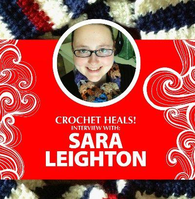 crochet health Happily Hooked Crochet Health Interviews