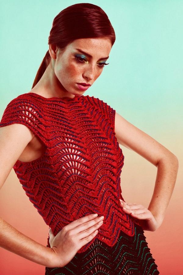 crochet shirt helen rodel