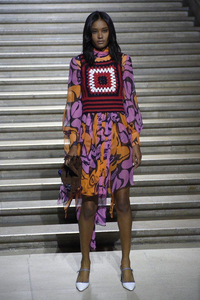 granny square crochet fashion vest