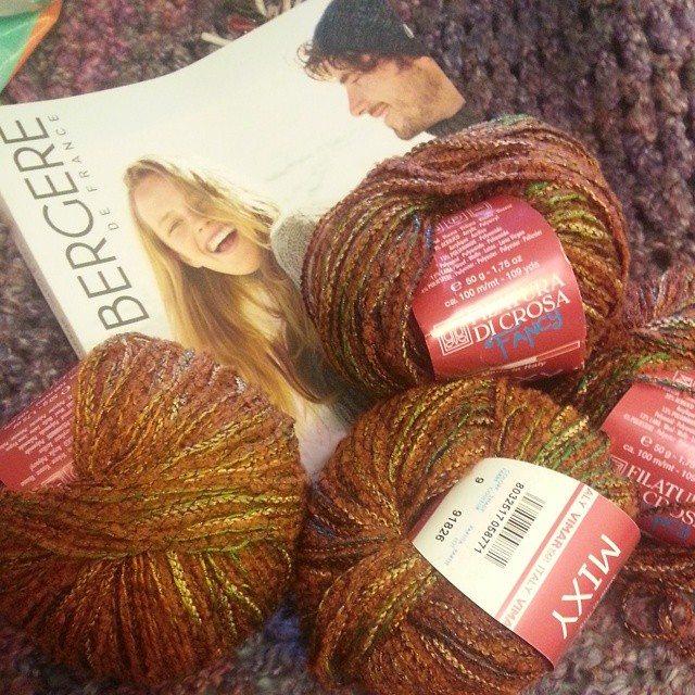 gigididthis yarn Crochet Instagrammed