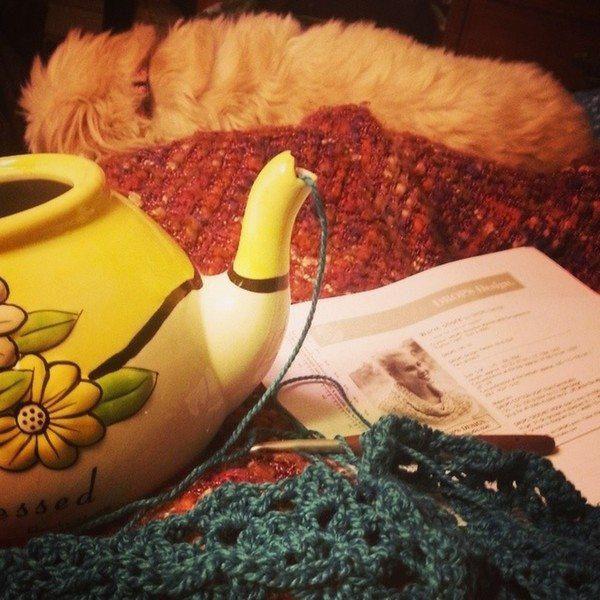 gigididthis instagram crochet Crochet Instagrammed