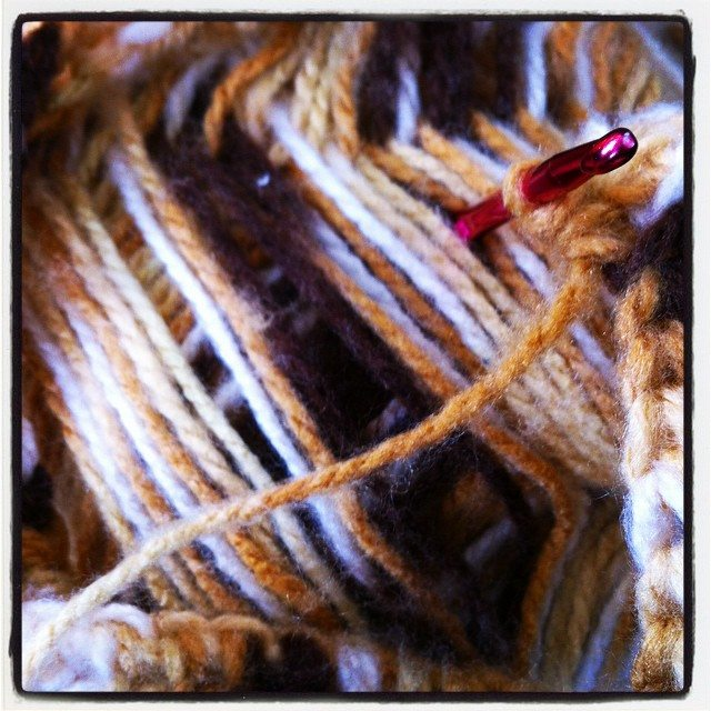 instagram vercillo yarn crochet