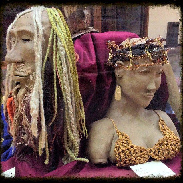lise arte crochet solvang