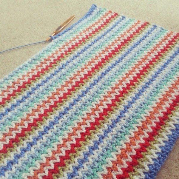 mamma_made_that_crochet_vstitch