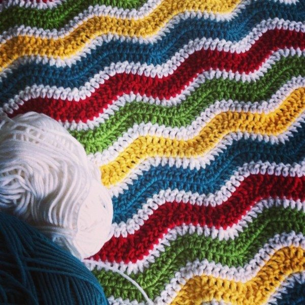 ricepuddingbaby_crochet_ripples_blanket