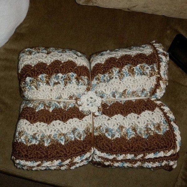 samyaun instagram crochet blanket Crochet Instagrammed