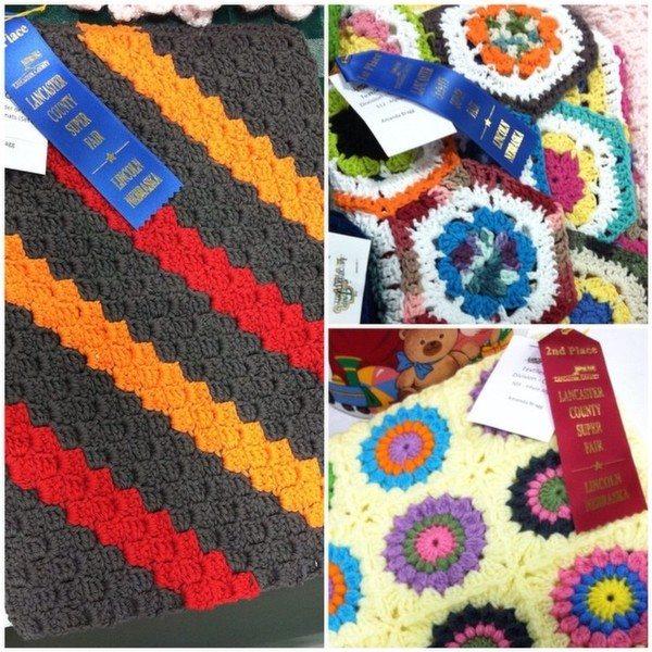 sapphire314 instagram crochet awards Crochet Instagrammed