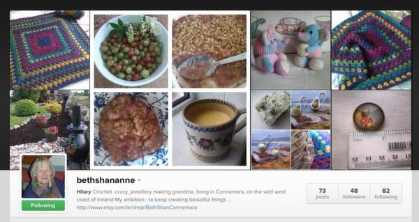 screen shot 2014 07 09 at 84738 pm 10 of My Favorite Folks Who Instagram Crochet