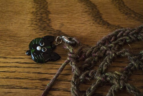 stitch markers Link Love for Best Crochet Patterns, Ideas and News