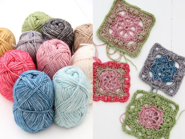 stonewashed yarn Link Love for Best Crochet Patterns, Ideas and News