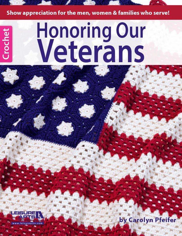 Crochet Patterns For Veterans : veteran crochet patterns