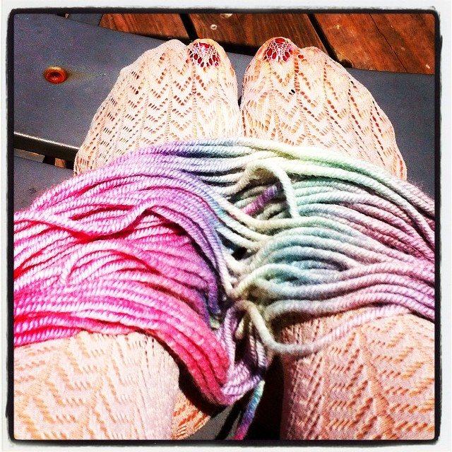 yarn2 Crochet Instagrammed