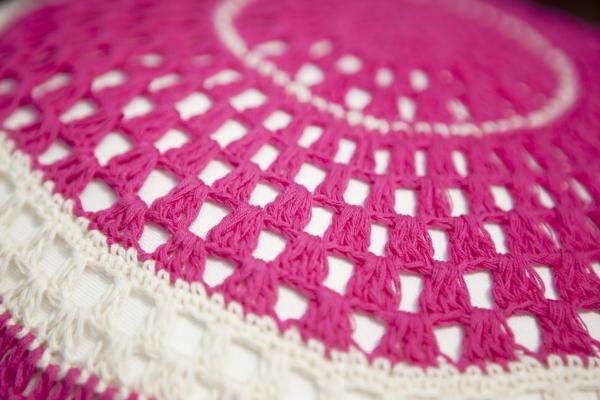 crochet greatly