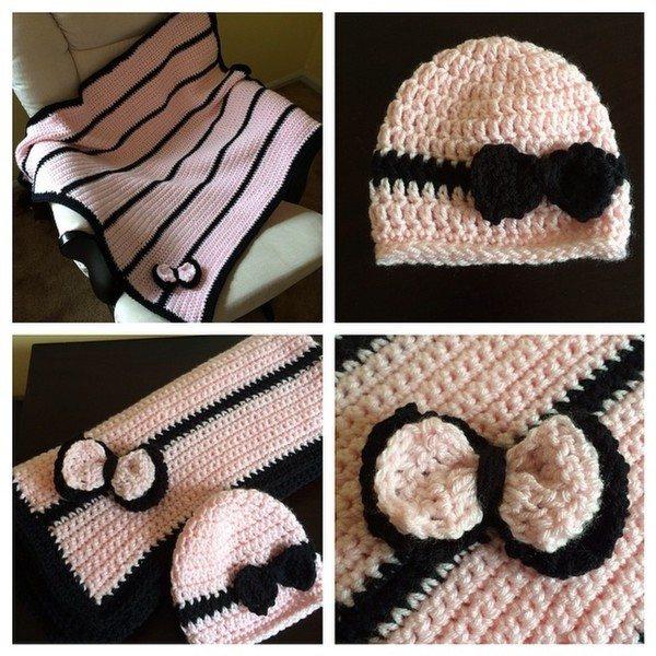 bekajenkins_crochet_blanket_and_bow