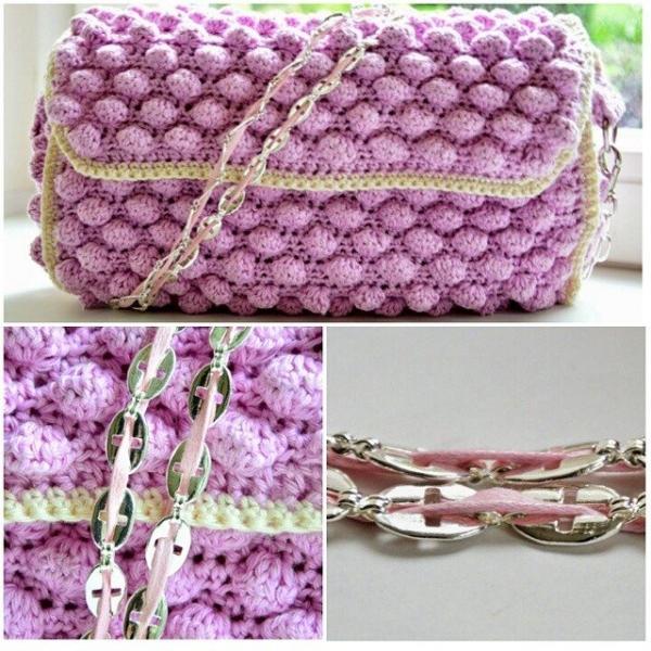 creszens_at_hk instagram crochet missoni purse