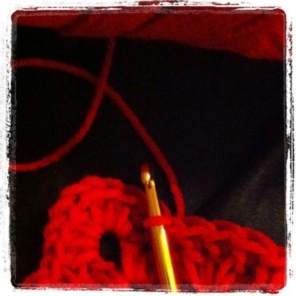 crochet_red