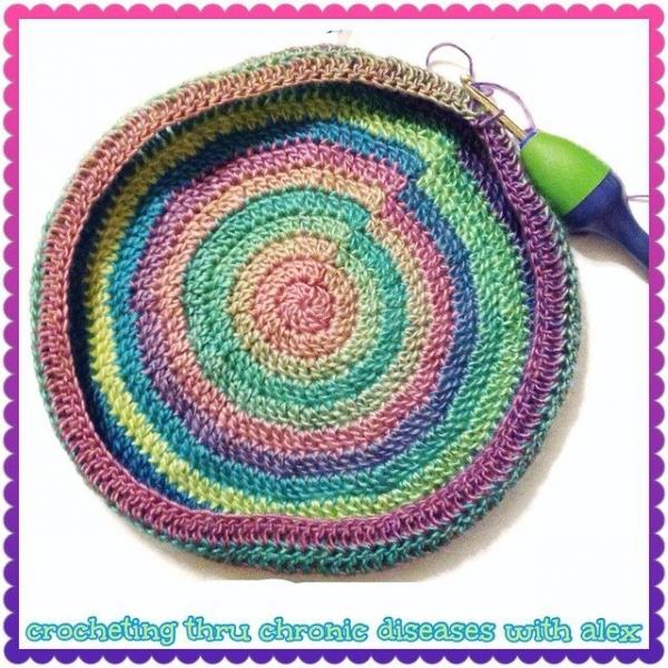 crochetinghtruchronicdiseases crochet hat unforgettable