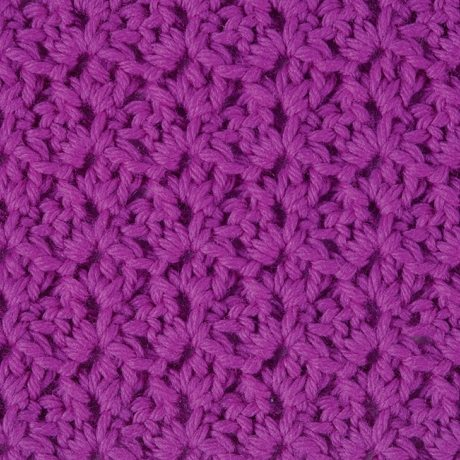 Crochet Stitch Patterns For Beginners : CROCHET SINGLE STITCH AFGHAN ? Only New Crochet Patterns