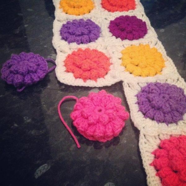 cuteashook instagram crochet blanket