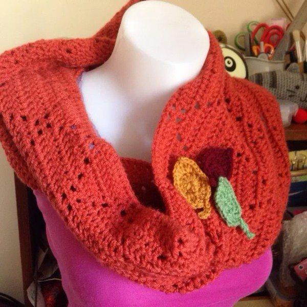 cuteashook_crochet_cowl