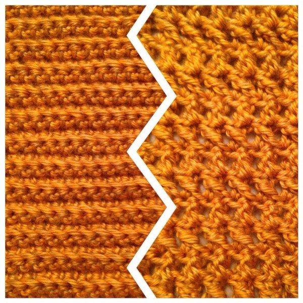 Crochet Rib Stitch : emireles_crochet_rib_stitch