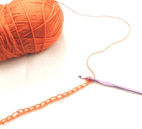 extendedseed1 How to Crochet the Extended Seed Stitch