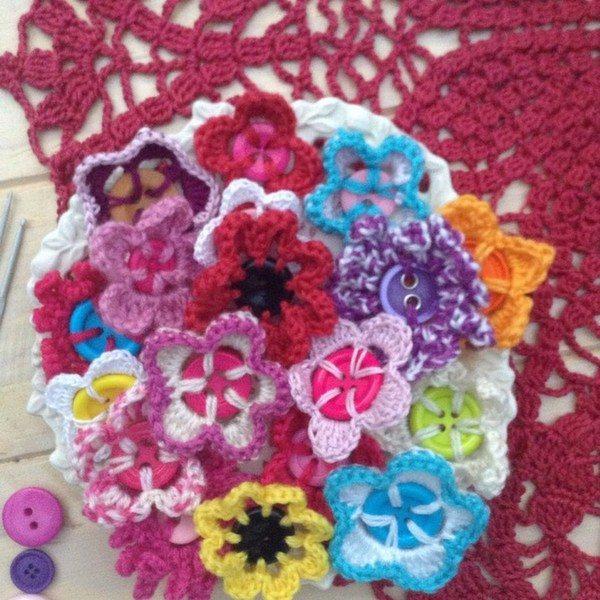 franloveswool_crochet_flowers