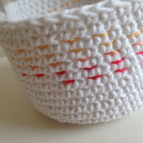 ohforhookssake_crochet_basket