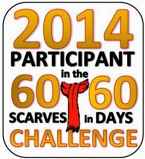 scarf challenge