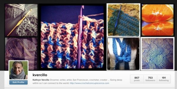 screen shot 2014 09 20 at 62400 pm 100+ Inspiring Crochet Photos This Week on Instagram