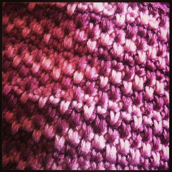 stephaniedavies instagram crochet bamboo detail