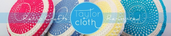 taylor cloth logo 600x129 Maker Interview: Kate Taylor of Taylor + cloth