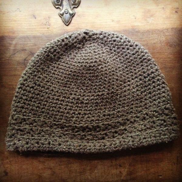 wollyana instagram crochet beanie