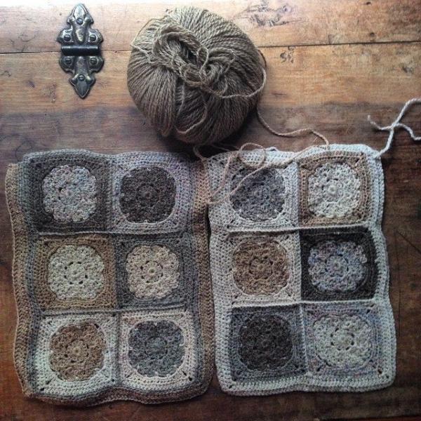 woolyana crochet hot water bottle cozies