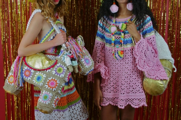 Crochet Fashion : crochet fashion