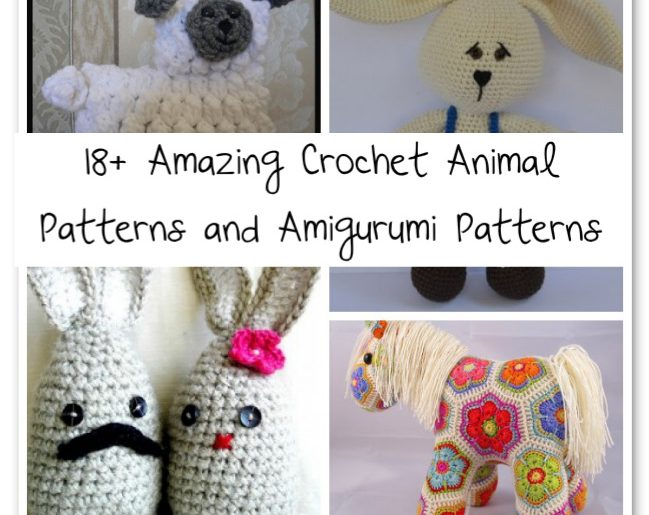 Best Lion Crochet Patterns – Amigurumi Tips - A More Crafty Life | 515x649
