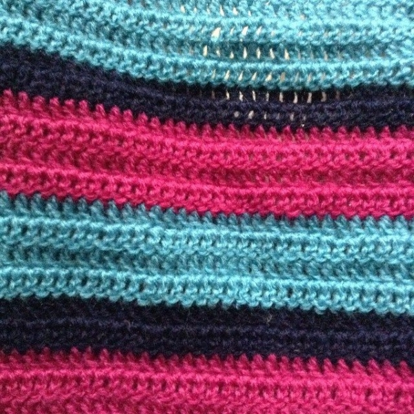 amigurumi_pieceofcake crochet blanket